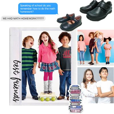 Calzado en tendencia 2020 para el colegio
