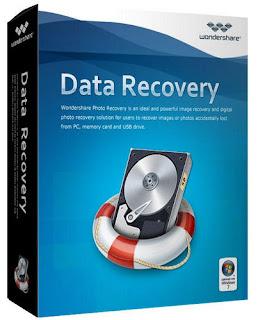 Wondershare Data Recovery 5.0.3.13 (Español) (Recupera Archivos Pérdidos)