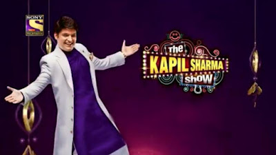 Kapil sharma show cast