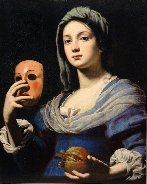 Allégorie de la simulation, Lorenzo Lippi, 1640
