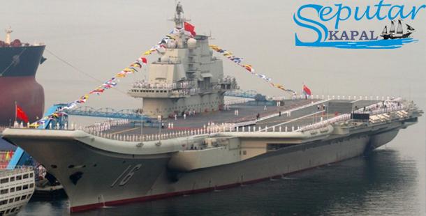 Kapal Modifikasi-Admiral Kuznetsov