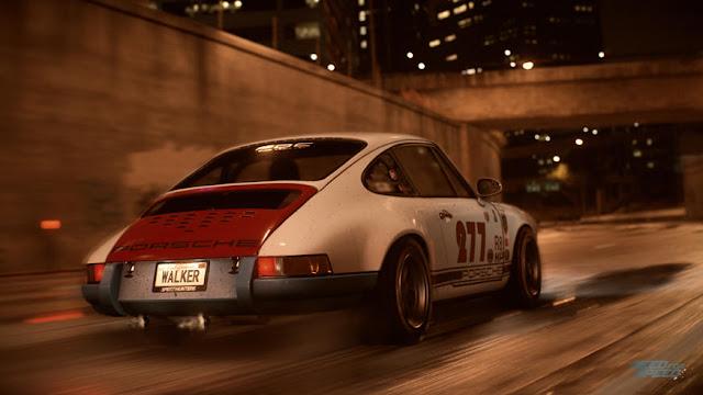 الكشف عن متطلبات تشغيل Need for Speed على PC