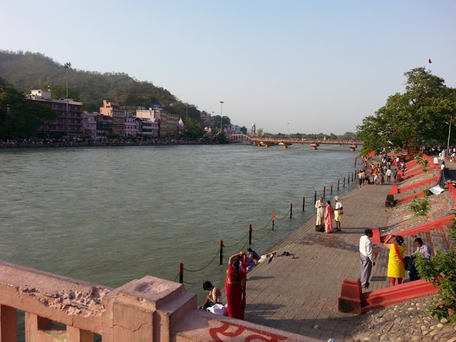 Haridwar  https://www.traveltukdi.com/