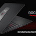 Asus ROG GL552JX Driver Support Windows 8 & 8.1 64 bit
