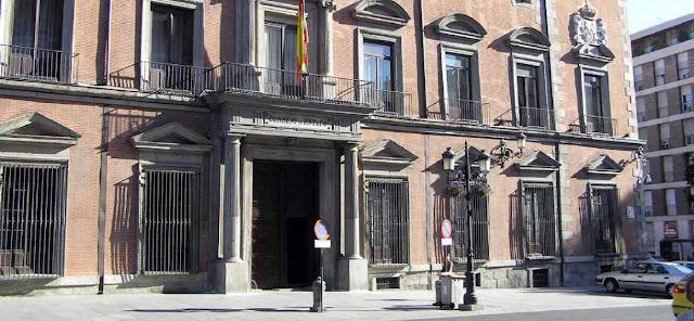 Consejo de Estado y reglamentos