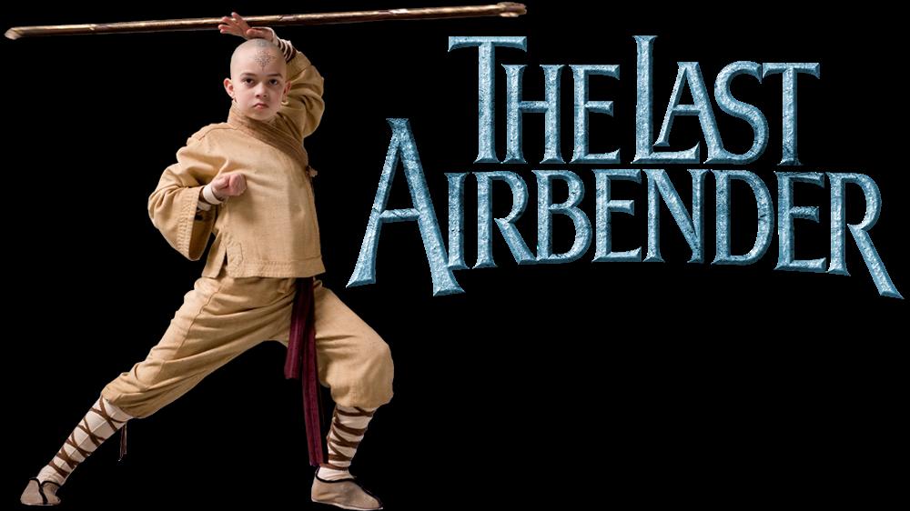The Last Airbender 2010 Dual Audio [Hindi-DD5.1] 720p & 1080p BluRay