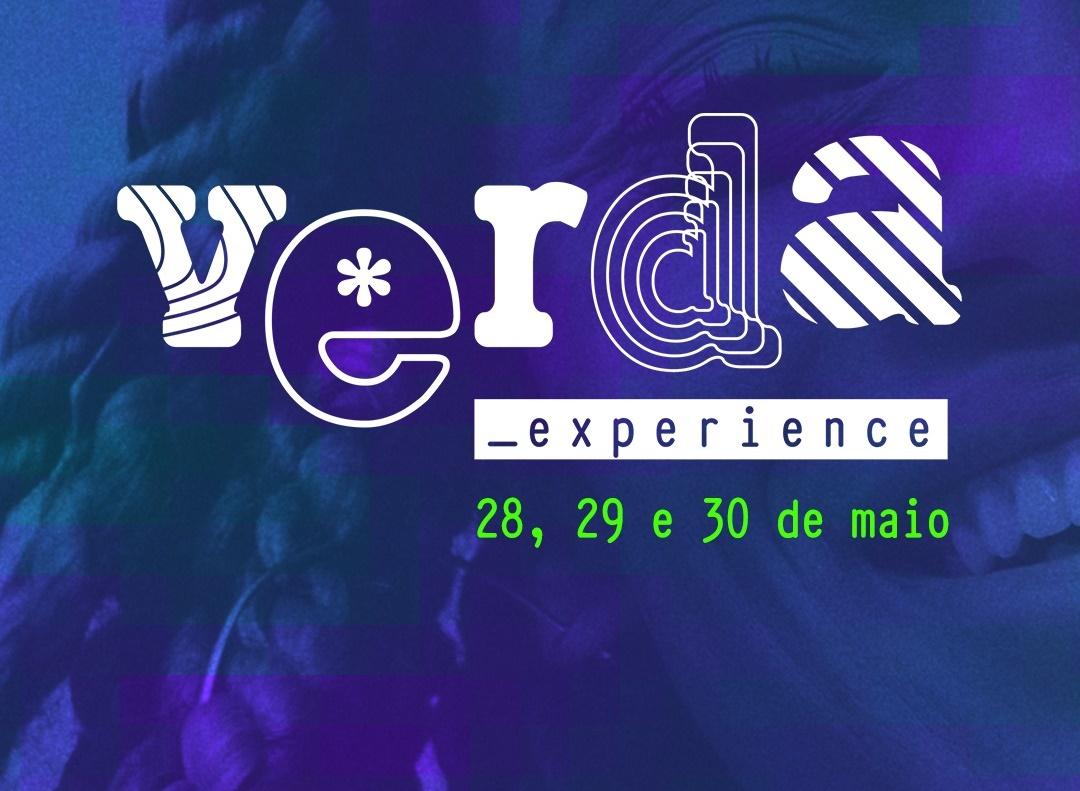 Brasil e Portugal se unem para a 1° edição do Festival Verda[Experience]