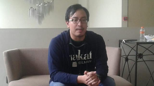 Wakaf Salman Inisiasi Donasi GARUDA Untuk Bantu Guru dan Siswa