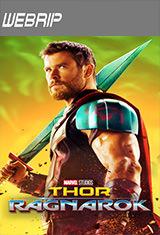 Thor: Ragnarok (2017) WEBRip Subtitulado Latino / ingles AC3 5.1