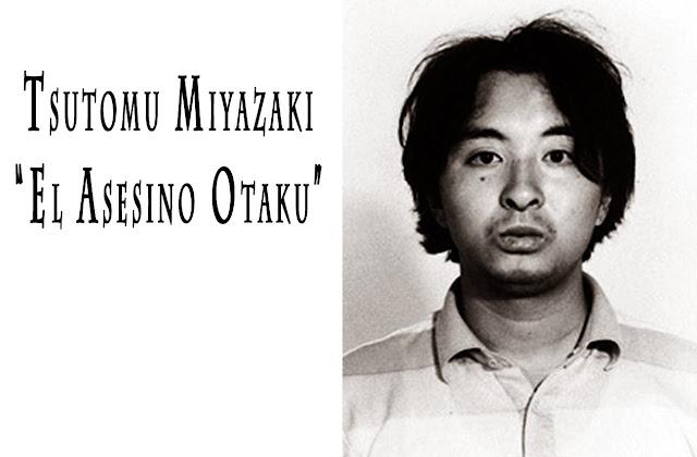 """Se cumplen 10 años de la ejecución de Tsutomu Miyazaki, """"El Asesino Otaku"""""""