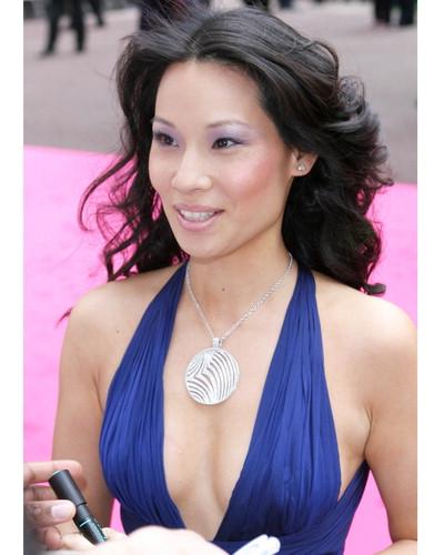 Fashion 2011 Lucy Liu