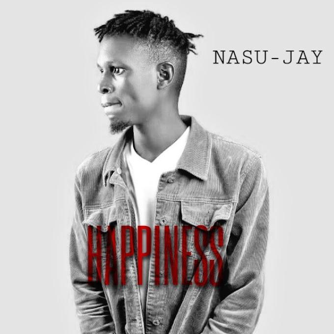 Nasu-jay - Happiness