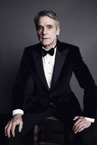 BAFTA A Life In Pictures Jeremy Irons
