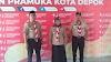 Pertama di Jawa Barat, Samsat Kerjasama Dengan Kwarcab Pramuka