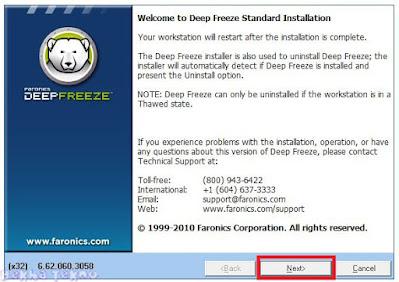 Download Free,Deep Freeze,Serial Number deepfreeze