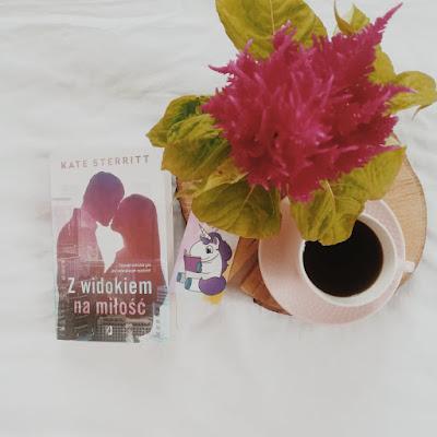 Z widokiem na miłość - Kate Sterritt