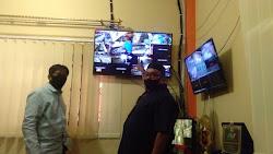 CCTV Dipasang Diberbagai Tempat Strategis