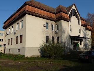 Свалява. Закарпатська обл. Історичний музей