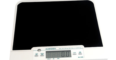 Marsden's New Medical Scale could help save lives at less cost to NHS ~ International Weighing Review