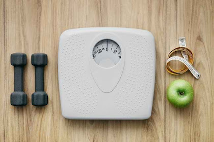 Healthy Ways to Get Weight Down Drastically