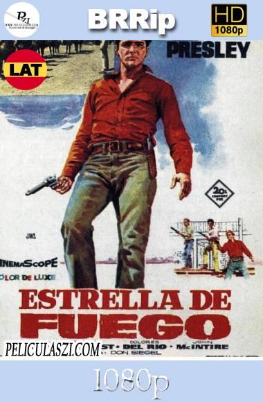 Estrella de Fuego (1960) HD BRRip 1080p Dual-Latino