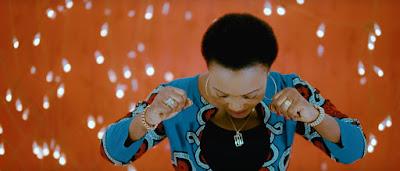 Video Martha Mwaipaja - Nalifurahia