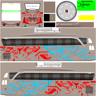 Download Livery Bus Axle Jb3 New2