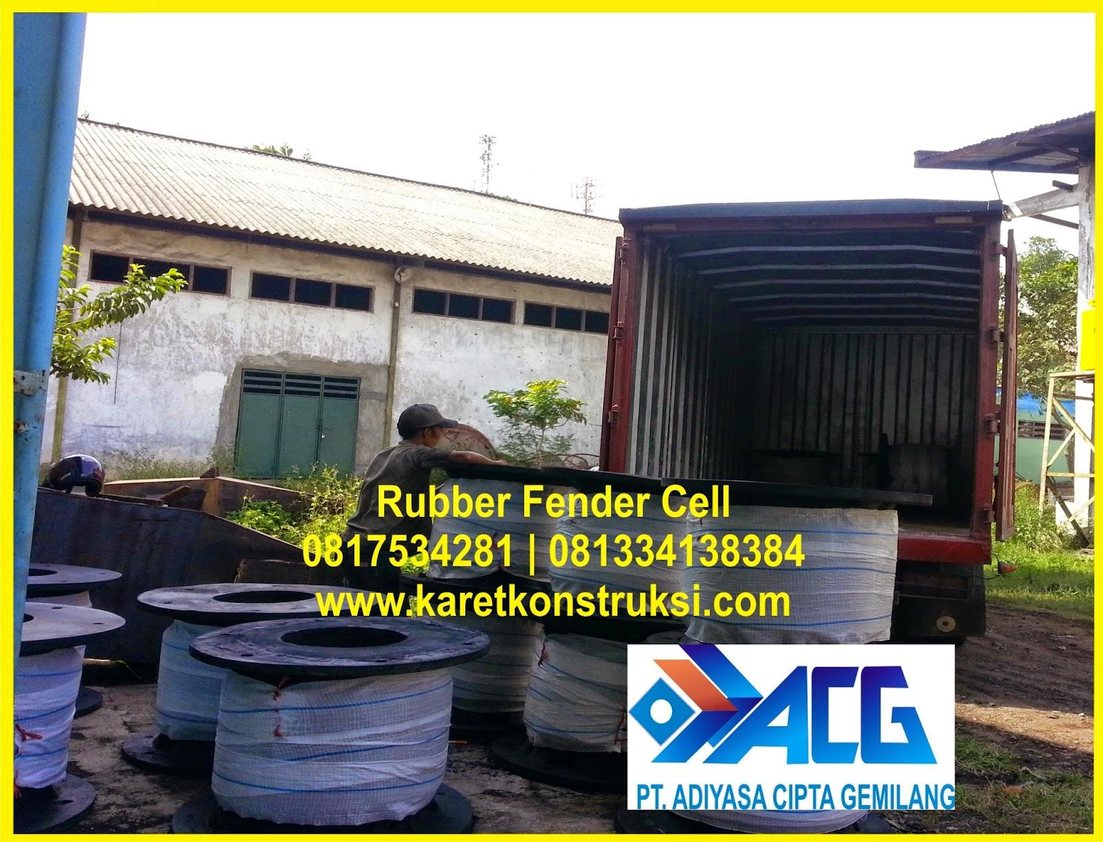 Produksi Rubber Fender Dermag | Harga Rubber Fender | Jual ...