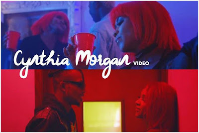 Watch This Cynthia Morgan Viral Video By OCJ