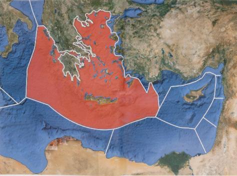 Ελληνικές συντεταγμένες, διάβολε!