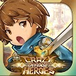 Crazy Defense Heroes [MOD APK] Recursos Infinitos
