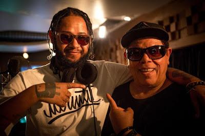 Emicida e Pretinho da Serrinha criam versões para músicas de Di Melo na série 'Os Ímpares' - Divulgação