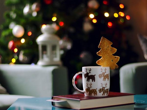 #Segnalazionetime - Il Mio Cuore Ti Ha Trovato A Natale di Giulia Amaranto