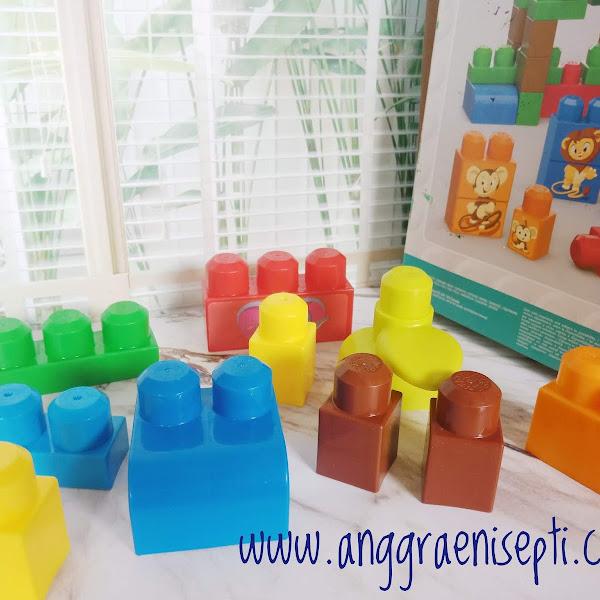 5 Mainan Bongkar Pasang Yang Bikin Anak Betah di Rumah Aja