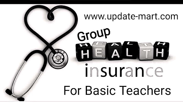 Group health insurance for Basic Teachers