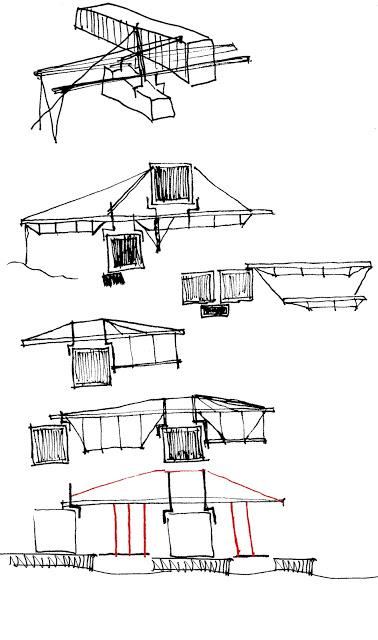 Casa RDP - Shipping Container Industrial Style House, Ecuador 45