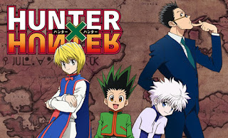 Hunter x Hunter Episodio 148 Final