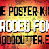 Download The Poster King Font