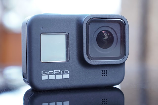GoPro Hero 8 Black Review Have Action Cameras Finally Hit A Wall