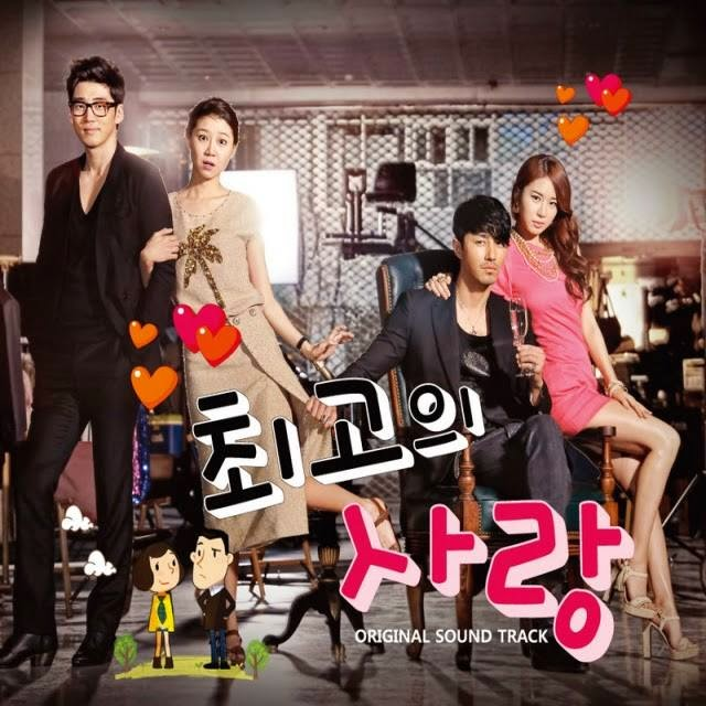 Korean Drama OST ALBUM Download | Hanenlyrics: [DOWNLOAD