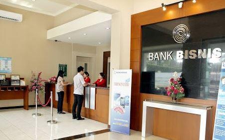 Alamat Lengkap dan Nomor Telepon Kantor Bank Bisnis Internasional di Surabaya