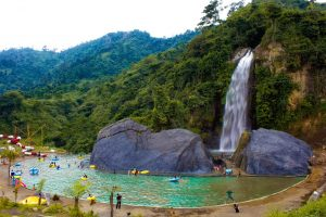 Jungle Land Adventure Theme Park & Sentul Paradise Park