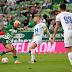 A Ferencváros Isael góljaival fordított a Puskás Akadémia ellen