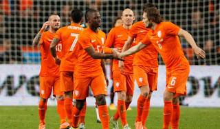 شاهد مباراة هولندا وبلجيكا بث مباشر مباراة ودية اليوم الاربعاء 9-11-2016