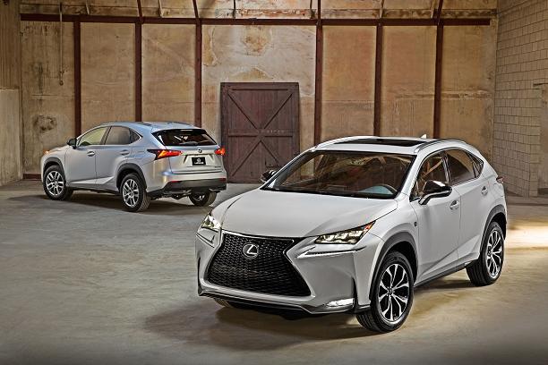 Lexus SUV