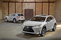 Lexus yükselişte