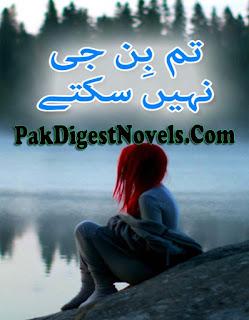 Tum Bin Jee Nahi Sakte Novel By Bint E Nazeer Pdf Free Download