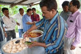about odisha, Odisha's Food