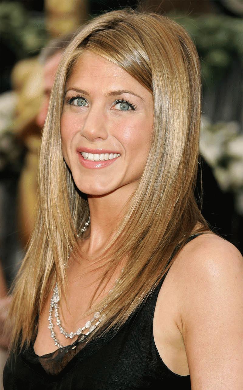 Jennifer Aniston Hairstyles Haircuts