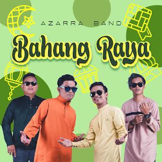 Azarra Band - Bahang Raya MP3